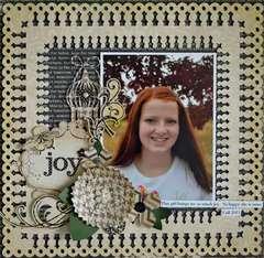 Joy *Simple Stories*