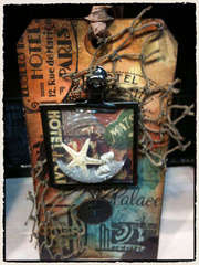 Tim Holtz Travel