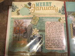 Merry January (page 1/4)