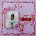 Tiny Dancer by Jodi Wilton