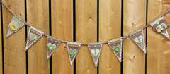 Party Banner by Jodi Wilton
