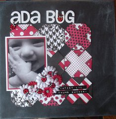 *Ada Bug