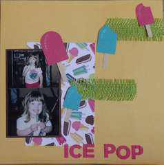*Ice Pop