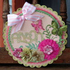 Alyson Wall Hanging