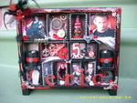 True Blood Themed Configuration Box
