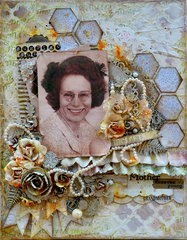 Canvas Mother *Scrap That June Kit*
