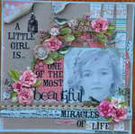A Little Girl is...