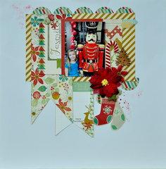 Holiday Memories *MCS LE Kit Dec 2013*