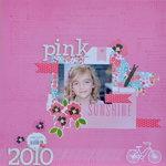 Pink Sunshine *MCS Main Kit April '14*