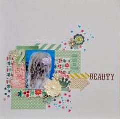 Beauty *MCS Main Kit March '14*