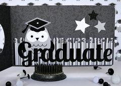 Inside graduate card - Doodlebug