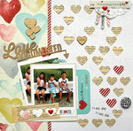 Love Documented - Fancy Pants