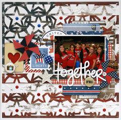 Together - 17turtles & Pebbles