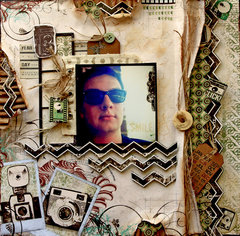CLICK   **SCRAPS OF DARKNESS** April Kit-Remember When