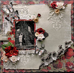 Documented *Scraps Of Darkness* April Kit~His & Hers