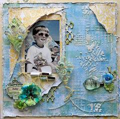 Enjoy Today *Scraps Of Elegance* August Kit~Mallika's Whimsy