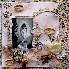 Everyday Moments *Scraps Of Elegance* October Kit~ Rue des Rosiers