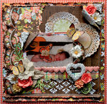 Family **Scraps Of Elegance** November Kit~Thankful