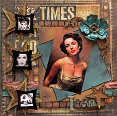 Icon-A Tribute To Elizabeth Taylor