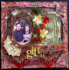 Your Love Is My Favorite Gift-Swirlydoos December Kit