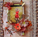 So Very Happy *Scraps Of Elegance* November Kit~Thankful