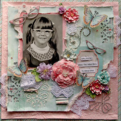 Stand Out **Scraps Of Elegance** August Kit~Sweet Summer Nights
