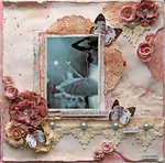 Best & Beautiful Things *Scraps Of Elegance* January Kit~Delightful