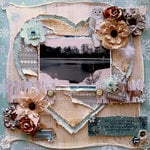 Tranquil *Scraps Of Darkness* December Kit~Winter Wonderland