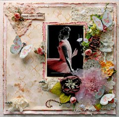 What I Love *Tresors De Luxe Etsy* *Scraps Of Elegance*
