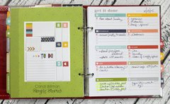 Life Documented Planner (June)