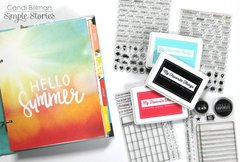 Life Documented Planner (June)