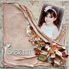 Sabrina- Scrap That October Kit Reveal!!!