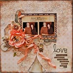 Love-**My Creative Scrapbook**