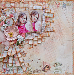 Cherish-My Creative Scrapbook