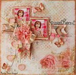 Sweetheart-**My Creative Scrapbook**
