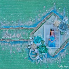 Dream-My Creative Scrapbook