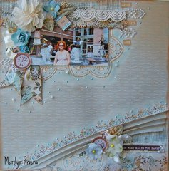 Do what make you happy-My Creative Scrapbook