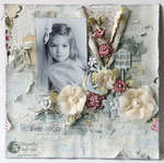 Averie Kay - Mixed Media