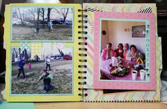Easter Mini Album