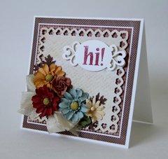 Hi- Fall card