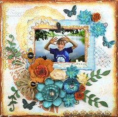 Abby **DT ScrapThat! June Kit Reveal**
