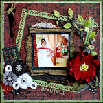 Beautiful ***ScrapThat November