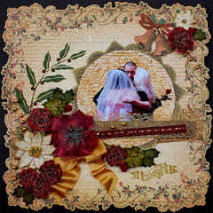 Mother ~~~ScrapThat! December
