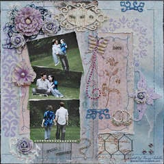 You Me Us for Donna Salazar July Challenge