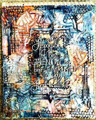 altered art journal (scrapfx)