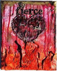 Gauche Alchemy (Fierce)