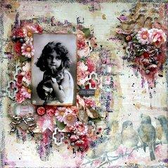 Little Things / SOE October Kit 'Pretty Things'.
