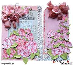 TAG & CARD SHABBY
