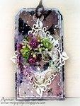 7Dots Studio tag / Scraps Of Elegance June Kit - Timeless