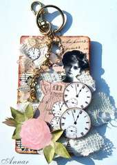 Altered Art VINTAGE